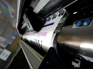 Imprimante - Equipements - Publicité Décor